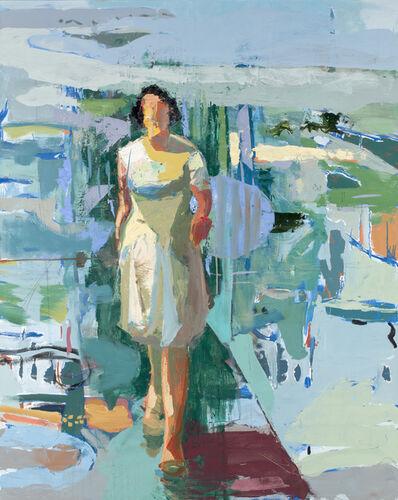 Linda Christensen, 'Landscape Retreat', 2015
