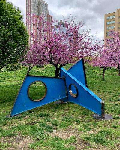 Fitzhugh Karol, 'Field's Jax I (Installation)', 2019