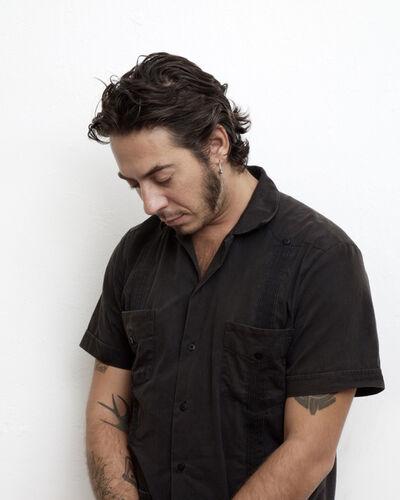 Jose Luis Santalla, 'Emilio Pereda, Serie Closed', 2006