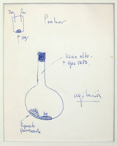 Victor Grippo, 'Sin Título  ', ca. 1973