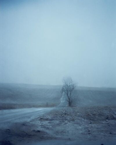 Todd Hido, 'Untitled #5157', 2005