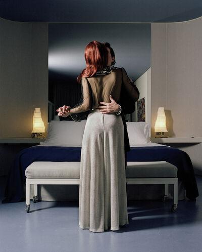 Marta Soul, 'Encuentro Ocasional en Suite de Hotel II (Unexpected Rendezvous at Hotel Suite II)', 2011