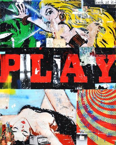 Greg Miller, 'Play', 2019