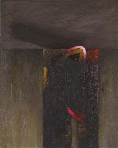Fernando de Szyszlo, 'Camino a Mendieta', 1978