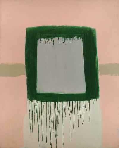 Ann Purcell, 'Lagniappe #11', 1979