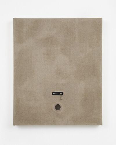 Donald Moffett, 'Lot 083007 (Io)', 2007