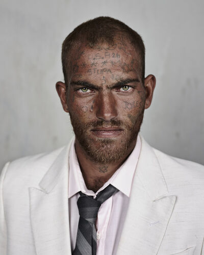 Pieter Hugo, 'Daniel Richards, Milnerton', 2013