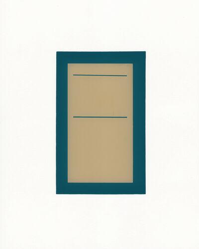 Maria Park, 'Cover 18', 2014
