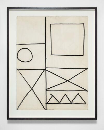 Dorothy Antoinette (Toni) LaSelle, 'Untitled', 1956