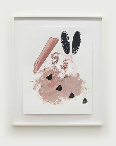Elizabeth Neel, 'Love and Violence', 2020