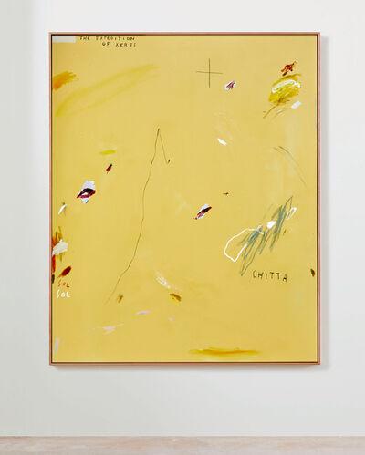 Heath Newman, 'Chitta', 2019