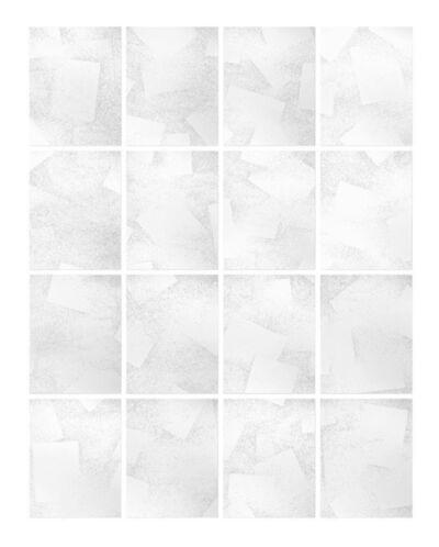 Gustavo Bonevardi, 'Falling (16 panels)', 2009-2013