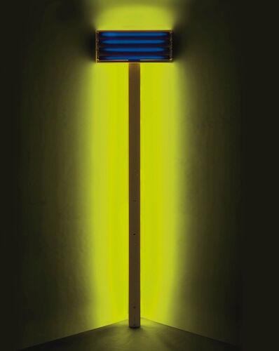 Dan Flavin, 'Untitled (for S. D.) ', 1992