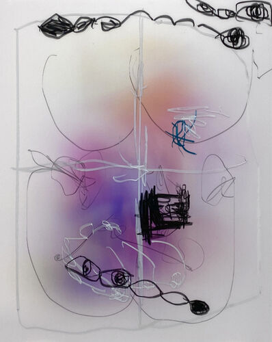Jared Hoffman, 'Bubble Gum Punch', 2021