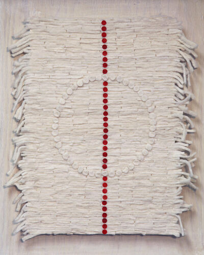 Robin Hill, 'India Drawing #1', 2014