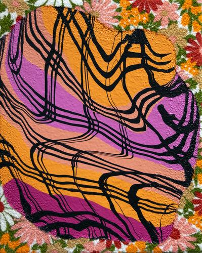 Jenny Sharaf, 'Untitled (06)', 2016