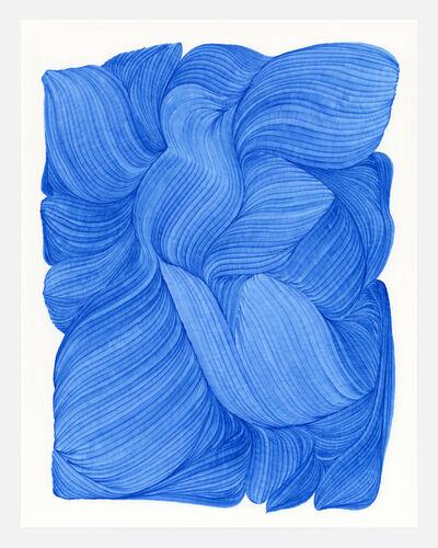 Dana Piazza, 'Lines 8', 2020