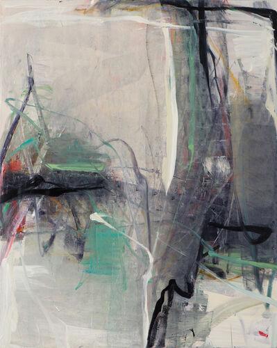 Tom Lieber, 'Jade Duel ', 2013-2014