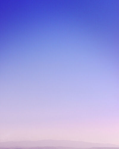 Eric Cahan, '7:41pm, Gulf of California, Mexico', 2012