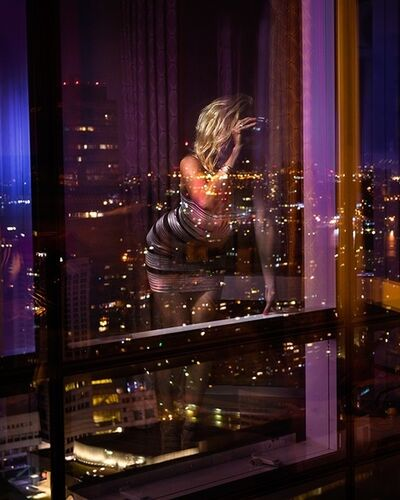 David Drebin, 'Big City Spy', 2005-2020