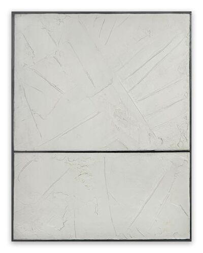 Pierre Auville, 'Whites', 2014