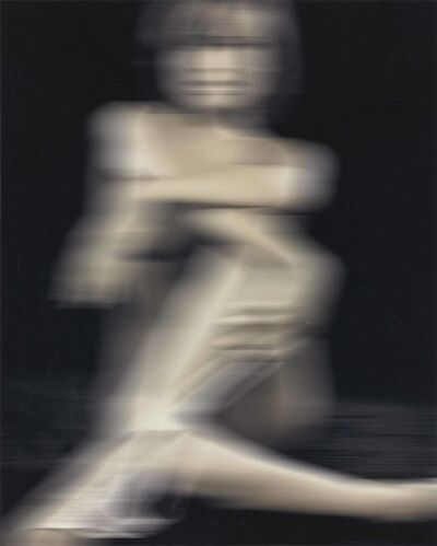 Thomas Ruff, 'Nudes KN30', 2000