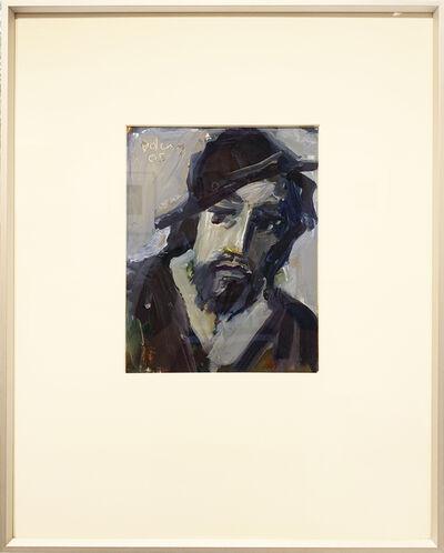 adema, 'man met hoed', 2005