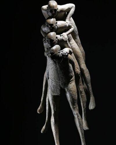 Max Leiva, 'Pilar', 2018