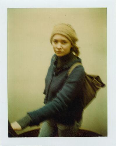 Stefanie Schneider, 'Zoë (Paris)', 1995