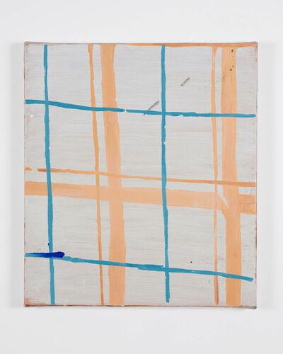 Veerle Beckers, 'Lundi', 2020