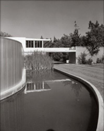 Julius Shulman, 'Von Sternberg House. Richard Neutra. Northridge, California.  ', 1999