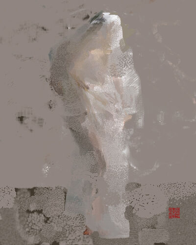 Gary Kaleda, 'Classical Shroud', 2011