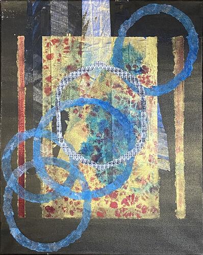 Rita Patel, 'mirror mirror on the wall_2', 2020