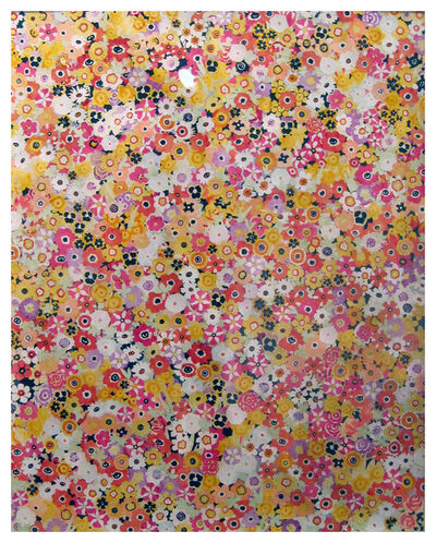 Joe Brainard, '(Untitled) Garden ', 1969
