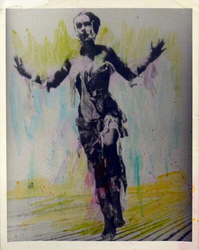 Carolee Schneemann, 'Illinois Central Collage', 1967 / 1979