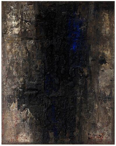 Karl Fred Dahmen, 'Untitled ', 1957