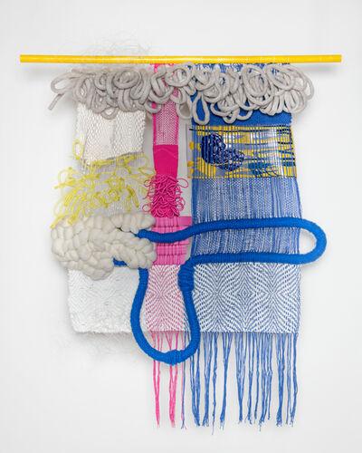 Desire Rebecca Moheb Zandi, 'River', 2019