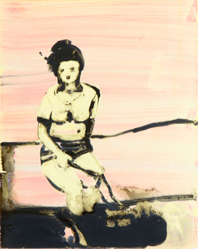 Ilona Szalay, 'Wish', 2015