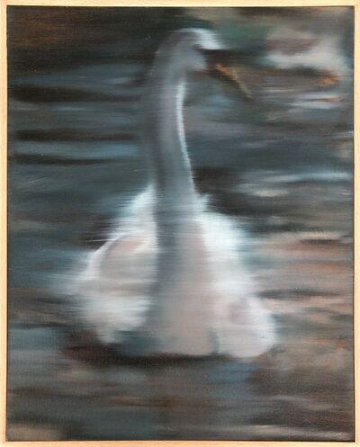 Katherine Bull, 'Swan', 2020
