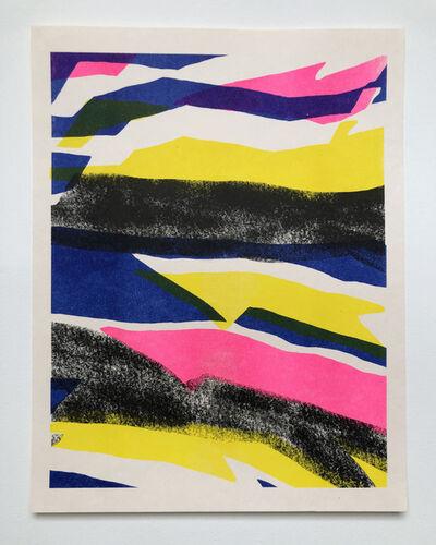 Natalie Lanese, 'Shape Shifts #6', 2020