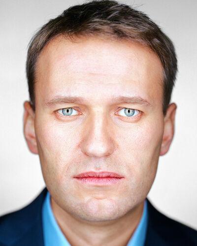 Martin Schoeller, 'Alexei Navalny', 2011