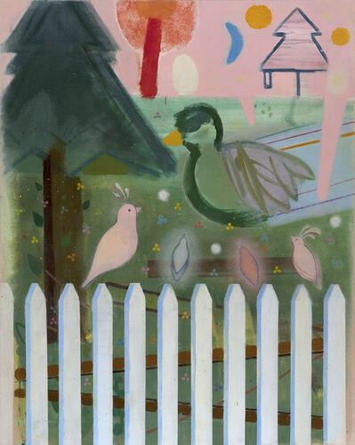 Tollef Runquist, 'Yard Magic'