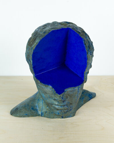Jonas Wijtenburg, 'Molding/Unmolding/Remolding an option #8', 2020