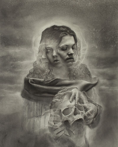 Francesco Lombardo, 'Sibyl 1', 2019