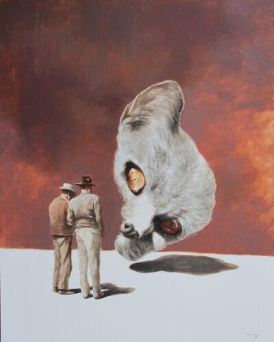 Rudolf Kosow, 'Phenomenon', 2019