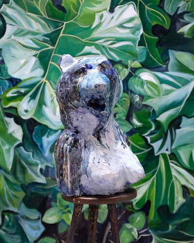 Marina Le Gall, 'The Bear Woman', 2019