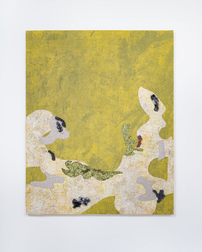 Shezad Dawood, 'The Trouble with Lichen 4', 2019