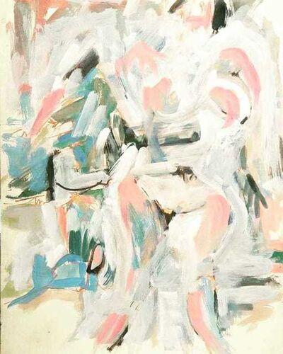 Melville Price, 'Untitled', ca. 1958