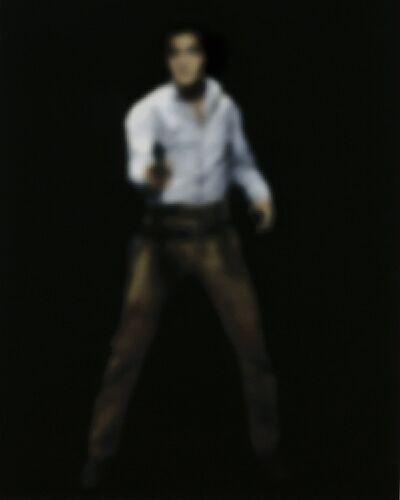 Joshua Jensen-Nagle, 'Elvis (Small)', 2009