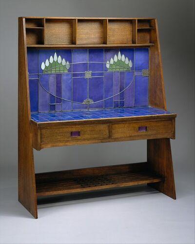 Charles Rennie Mackintosh, 'Washstand', 1904